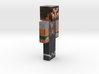 6cm | oborune 3d printed