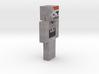 6cm | epictech300 3d printed