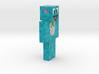 6cm | riclato 3d printed