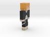 6cm | SkeetTheSmoker 3d printed