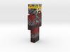 6cm | Angowan 3d printed