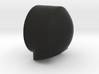 Seas tweeter dashboard mounting pod 3d printed