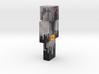 6cm | Daboum 3d printed