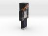 6cm | BROSSEJACK 3d printed