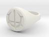 ring -- Wed, 12 Feb 2014 22:12:45 +0100 3d printed