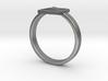 anel padrao bicos 3d printed