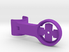 Garmin mount for track cycling 27.2mm 3d printed