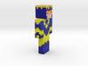 6cm | dasafrak 3d printed