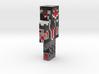 6cm   Elelctro 3d printed