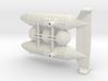 Krupp-Rottis Tanker 3d printed