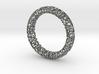 Cosma Silver Bangle 3d printed