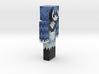12cm | Neptune 3d printed
