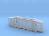 Tram Gotha T2 Spur N (1:160) 3d printed