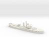 HMS Buttercup (Flower class)  1/1800 3d printed