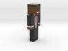6cm | ASFJerome 3d printed