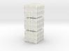 Plastic Pallet 3d printed