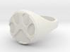 ring -- Mon, 17 Feb 2014 10:27:32 +0100 3d printed