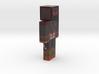 6cm | DarkElNano 3d printed