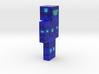 12cm | maplestick 3d printed