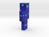 6cm | maplestick 3d printed