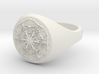 ring -- Thu, 20 Feb 2014 03:42:06 +0100 3d printed