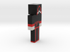 6cm | Sny_de_Treves 3d printed