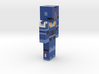 12cm | theflanman 3d printed