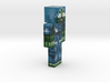 6cm | NovaMandrin 3d printed