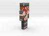 6cm | H3R0_0F_T1M3_ 3d printed