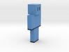 6cm | Placlu 3d printed