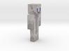 6cm   Lonely_Assasain 3d printed