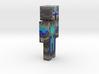 6cm   captincordor 3d printed