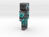 6cm | mirgp 3d printed