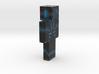 6cm | RobotInProgress 3d printed