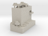 Office2 3d printed