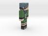 12cm | gnometigre 3d printed