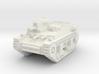 1/100 Marmon-Herrington T16 (CTLS-4 TAY) Tank 3d printed