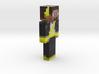 6cm | multiblouis 3d printed