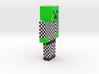 6cm | FortuneTools 3d printed