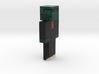 6cm | Elarcis 3d printed