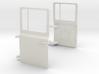 MACK-Cab-doors-1-10 3d printed