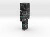 6cm | aggierock 3d printed
