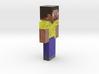6cm | Legomastercj 3d printed