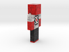 12cm | tibirti 3d printed