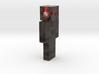 6cm | Dav3sk 3d printed