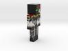 6cm | Robochomp 3d printed