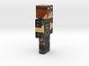 12cm | Syraldir 3d printed