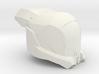 Brute Helm 3d printed