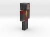 6cm | LordTyroxx 3d printed