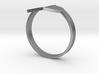 valentine ring1 3d printed